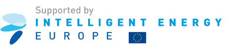 Supported by Intelligent Energy Europe